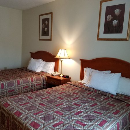 Cheap Hotel Rooms In Montgomery Al