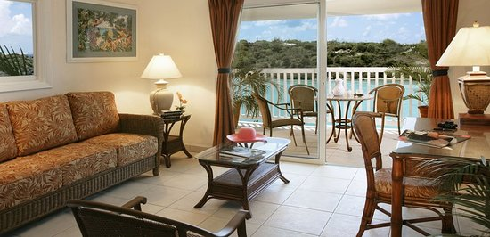 Saint Philips, Antigua: Suite