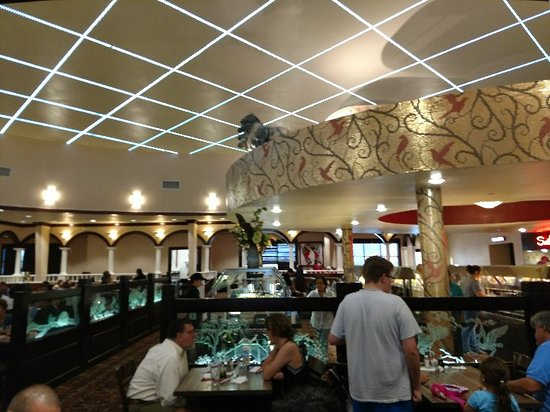 Tremendous Lins Grand Buffet Picture Of Lins Grand Buffet Tucson Home Interior And Landscaping Ologienasavecom
