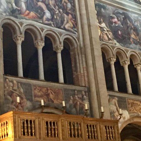 Cattedrale di Parma: Magnificent Parma Cathedral