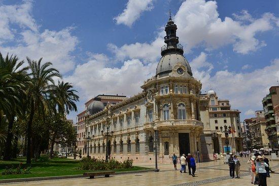 Oficina de Turismo de Cartagena
