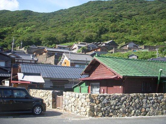 Ainan-cho, Nhật Bản: この景色、他では味わえません。