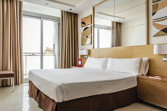 Cunit, Spain: Guest room