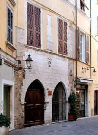 Casa Bonaparte Sarzana
