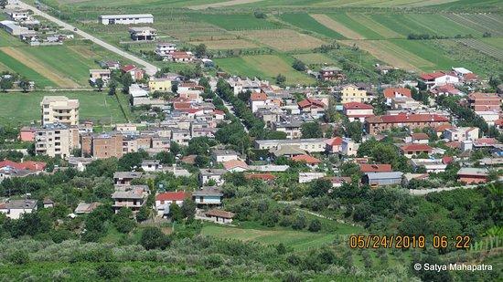 Call girl in Lushnje