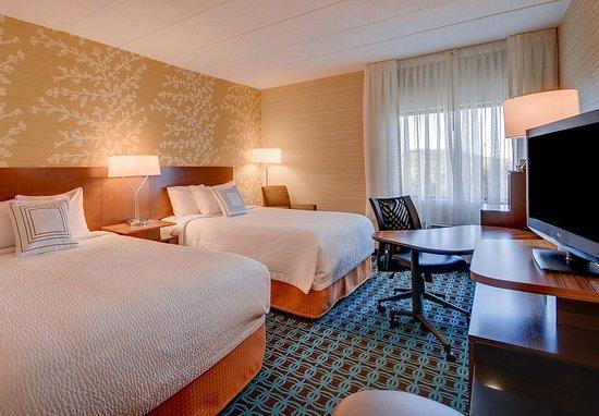 Williston, Vermont: Guest room
