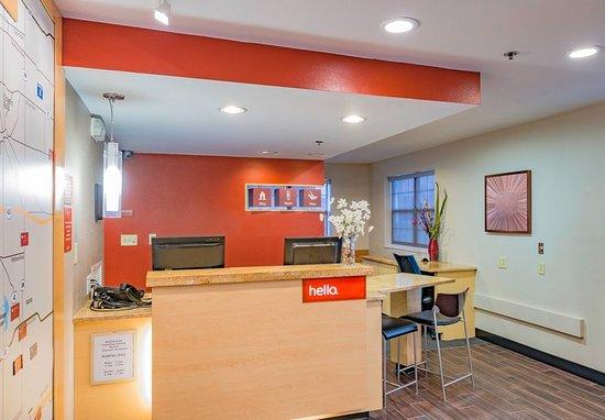 Streetsboro, OH: Guest room amenity