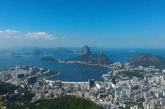 Rio de Janeiro opplevelse