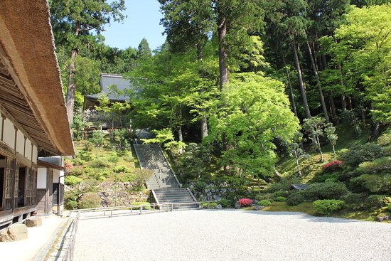 Mantokuji Temple