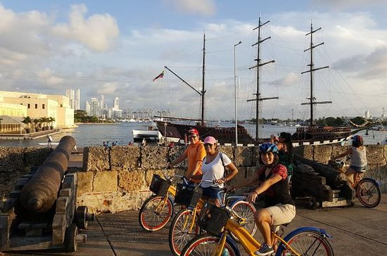 Historical and culture biking tour...
