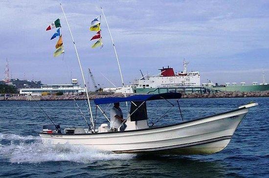 Offshore-Inshore Combo Fishing...