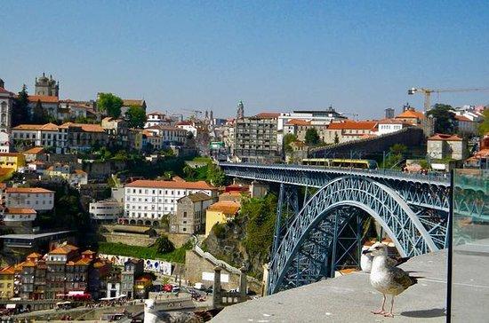 Porto - vivendo como um local