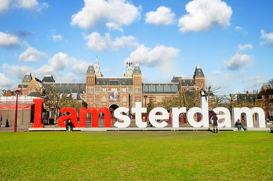 Private Sightseeing Tour in Amsterdam