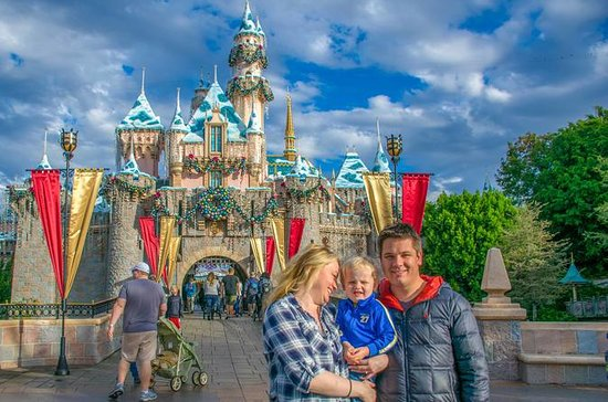 Disneyland Private Guide and Personal...