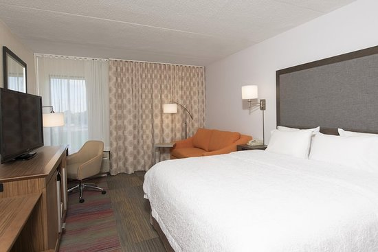 Wyoming, Мичиган: Guest room