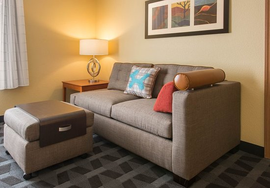 Englewood, CO: Guest room