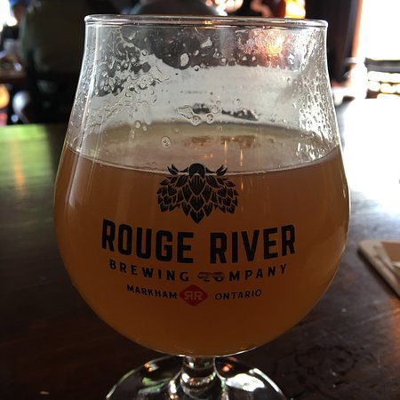 Rouge River Brewing Co.