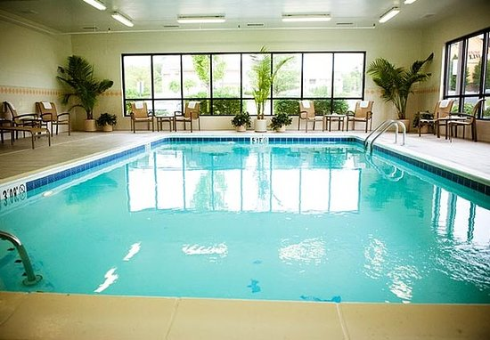 Sharonville, OH: Health club