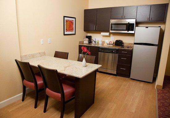 Clute, Teksas: Guest room