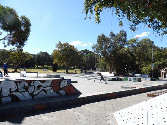 Fernside Skatepark