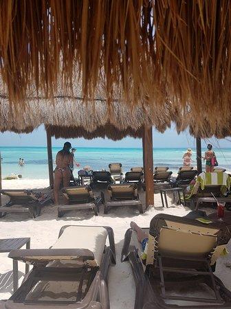 Foto de Hyatt Ziva Cancún