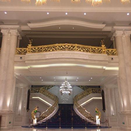 Delta Hotels by Marriott Hotel Shanghai Baoshan Foto