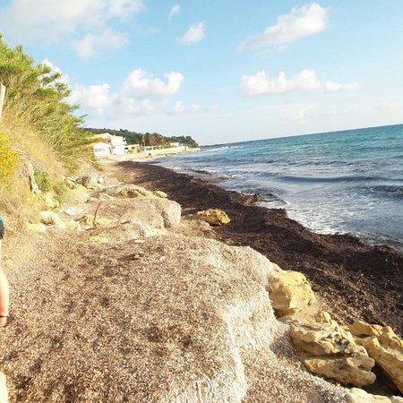 Paramonas, Grecja: photo5.jpg