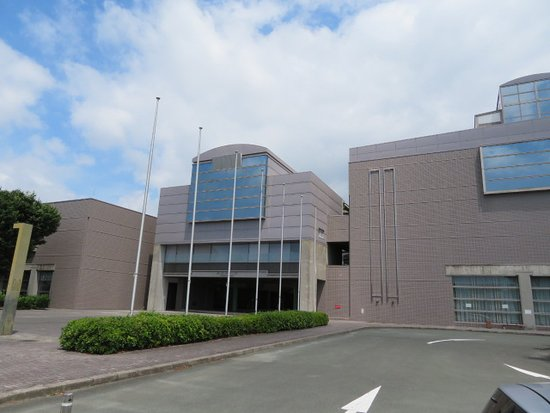 Hamamatsu Arena