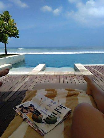The Seminyak Beach Resort Spa Updated 2018 Prices Hotel Reviews Bali Tripadvisor