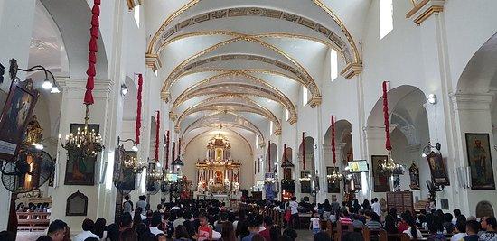 St Paul Metropolitan Cathedral: 20180617_110534_large.jpg