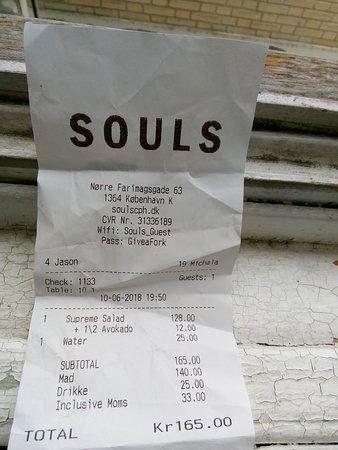 Souls Foto