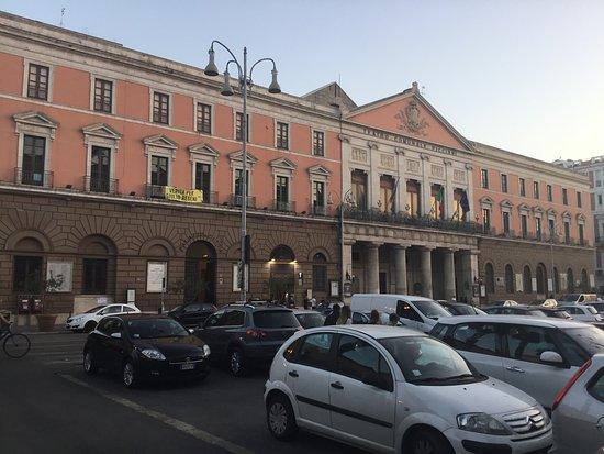 Palazzo de Governo