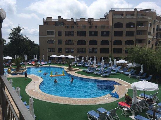 Holiday Park Hotel Ab 95 1 3 4 Bewertungen Fotos