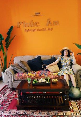 Phuc An Beauty Spa