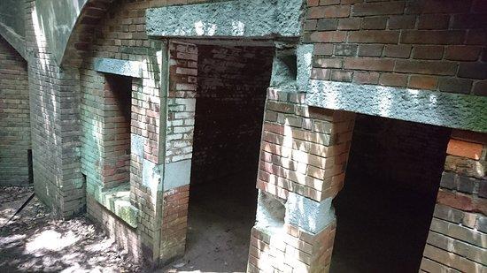 Site of Miyama Batttery