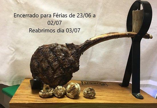 Ourem, Portugal: Tomahawk