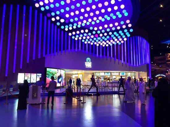 Vox Cinemas Riyadh 2020 All You Need To Know Before You Go With Photos Tripadvisor