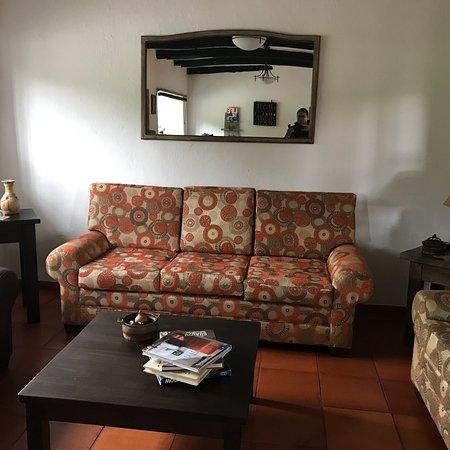 Iza, Colombia: Es un hotel muy bonito! lleno de detalles que te haces disfrutar cada momento de tu estadía