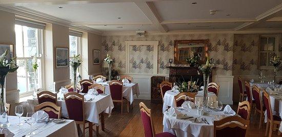 Renvyle, Irland: Restaurant
