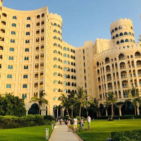 Al Hamra Residence & Village ภาพถ่าย