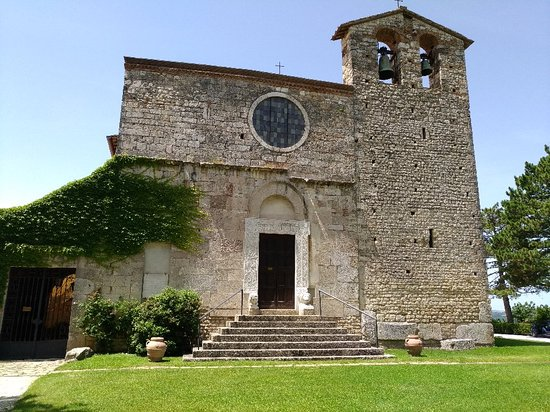 Abbazia di San Nicolò