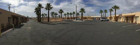 Foto de Arizona Inn & Suites
