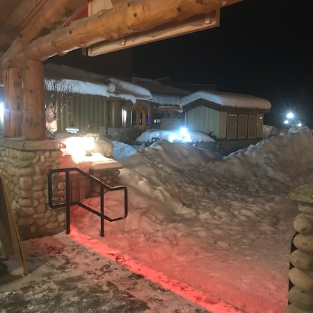 Trickle Creek Lodge: photo9.jpg