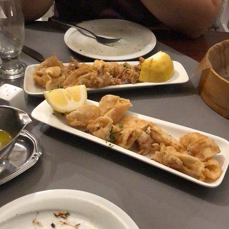 Ψαροταβέρνα Η Τρατα: Trata Fish Tavern