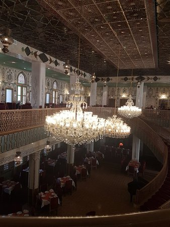 Abbasi Hotel照片