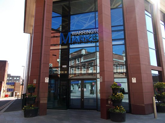 Warrington Market