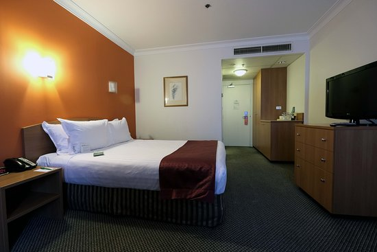 Holiday Inn Darling Harbour: Room 815