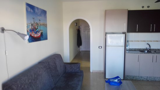 Villa Del Mar: Appartement