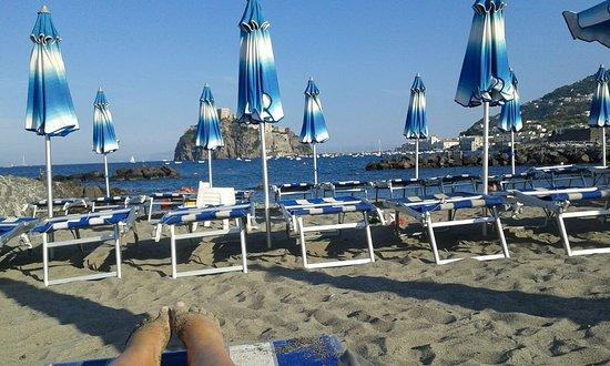 Bagno antonio ischia porto restaurant reviews photos - Bagno italia ischia ...