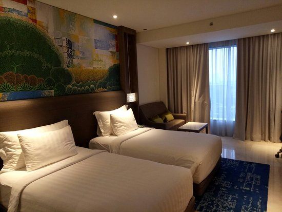 Grand Mercure Kemayoran Spa